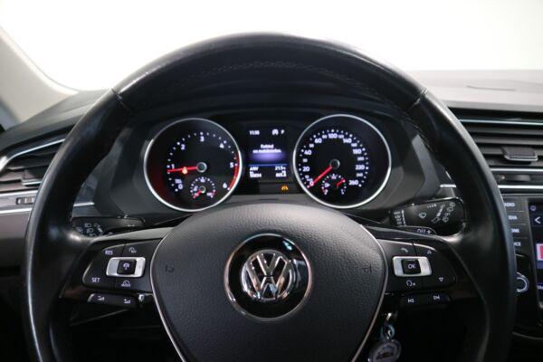 VW Tiguan 2,0 TDi 150 Comfortline DSG - billede 2