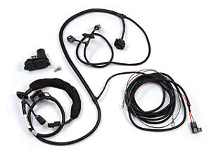 dodge nitro jeep liberty trailer tow wiring harness mopar image is loading dodge nitro jeep liberty trailer tow wiring harness