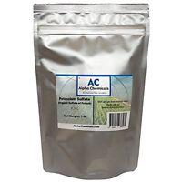 Potassium Sulfate - Sulfate Of Potash - Organic - 1 Pound, New, Free Shipping