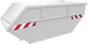 7m cbm absetzcontainer container absetzmulde. Black Bedroom Furniture Sets. Home Design Ideas
