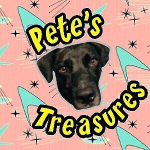 Petes Treasures