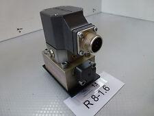 Rexroth 4WSE2EM10-45/60B9T315Z13EM rexroth MNR R900500468 unused shipping free