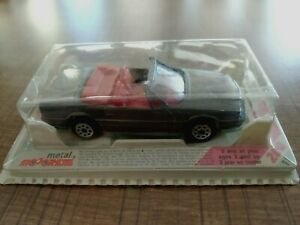 Vintage-Majorette-253-Cadillac-Allante-Made-in-France-Unopened