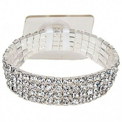 Rock Candy Braclet-dazzle Sposa Bouquet Smithers Oasis Sku 62415-