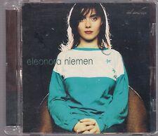 ELEONORA NIEMEN - S/T 2002 CZESLAW NIEMEN DAUGTER TOP RARE OOP POLSKA POLAND