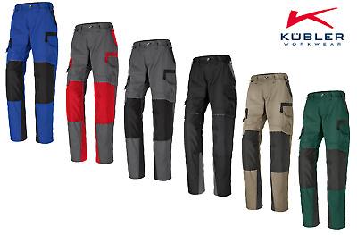 Größen Damenbundhose Damenarbeitshose ACTIVIQ 2550 Marke Kübler 34-54 6 Farben