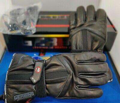 Gerbing G-12 Heated Motorcycle Gloves L