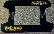 PAC MAN cocktail arcade machine glass underlay