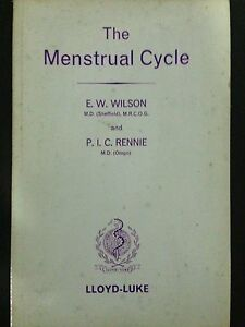 E-W-Wilson-The-menstrual-cycle-Lloyd-Luke-1976