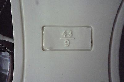 Herren Bootsschuhe Gr. 43