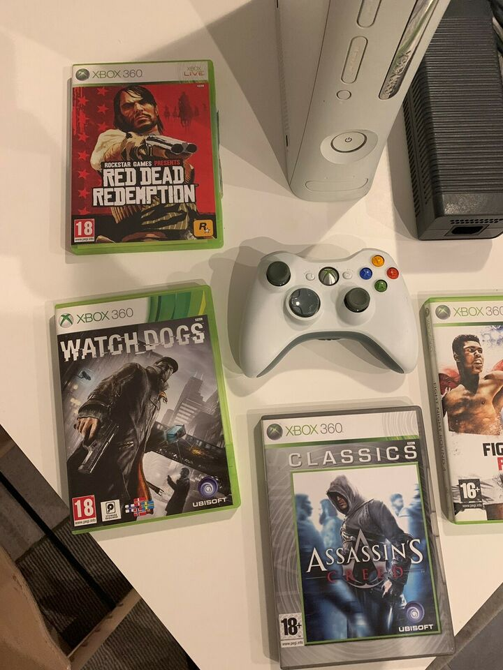 Xbox 360, Perfekt