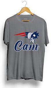 Cam-Newton-New-England-Patriots-T-Shirt