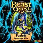 Beast Quest: Pantrax, Pranken der Hölle von Adam Blade (2013)