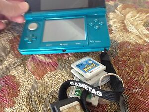 DS-Video-Game-Case-and-holder-for-storage-of-all-your-DS-video-games-GAMETAG