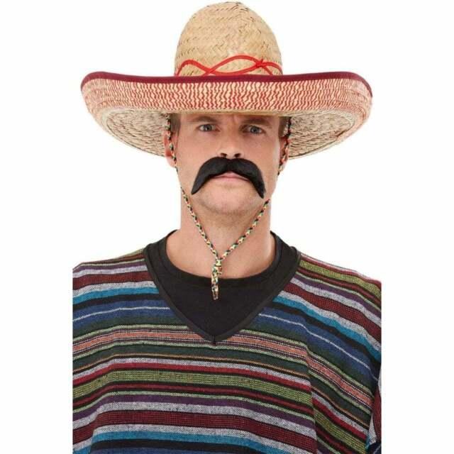 Adult Sombrero Hat