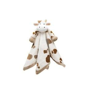 Baby Schmusetücher Genossenschaft Teddykompaniet Schmusetuch Diinglisar Kuh 35 Cm Neu