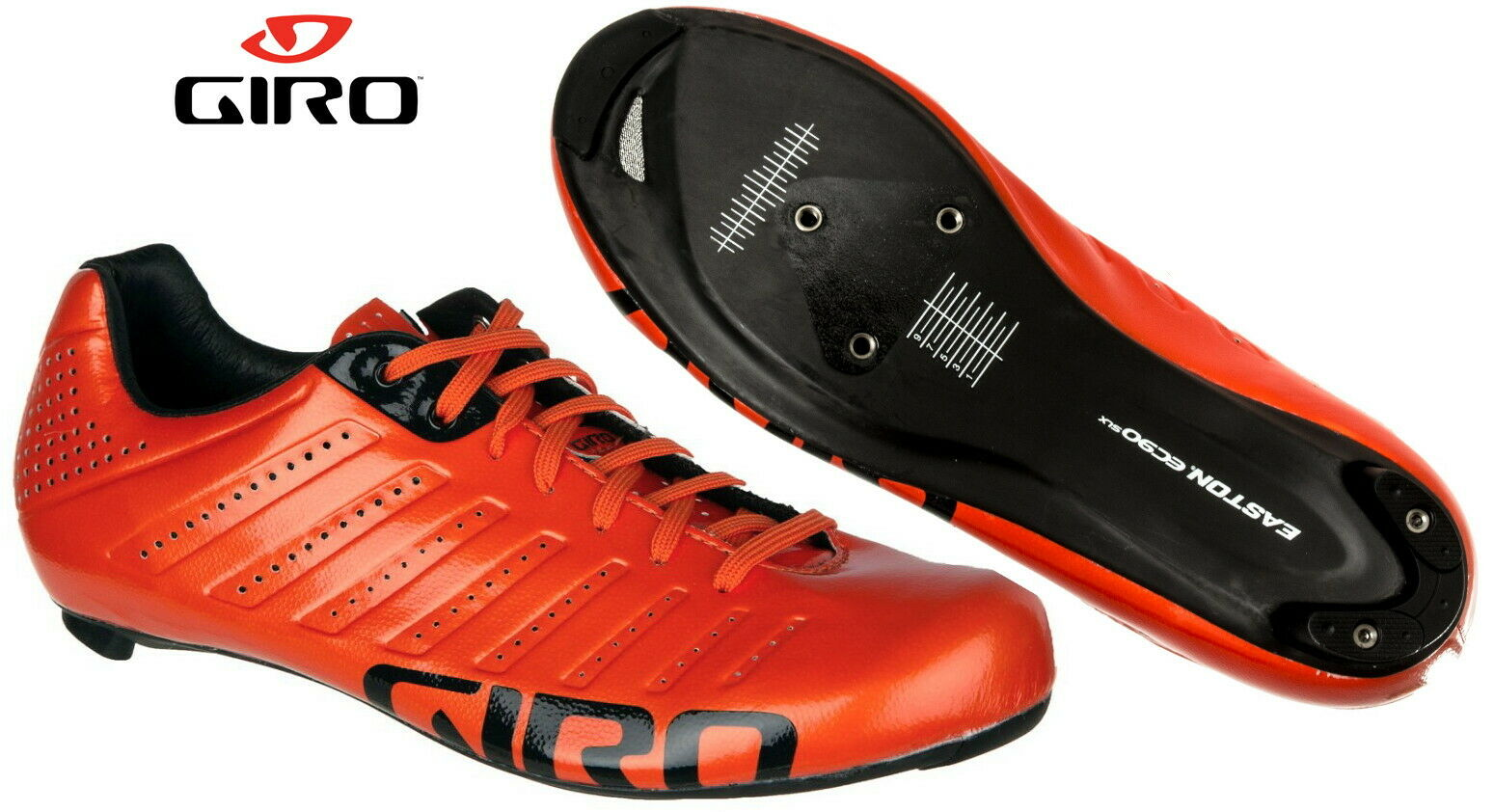 Schuhgiro Empire slx Orange - 43-44