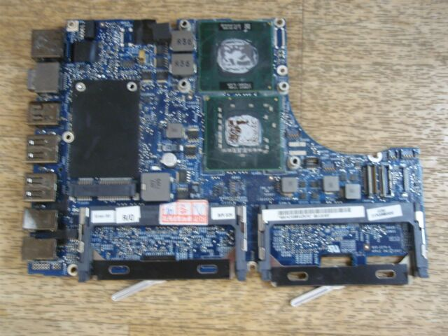 Apple 820-2279-A MacBook A1181 2.00GHz Laptop Motherboard System Logic Board