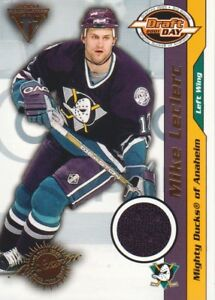 2000-01-Titanium-Draft-Day-Edition-Hockey-Cards-Pick-From-List