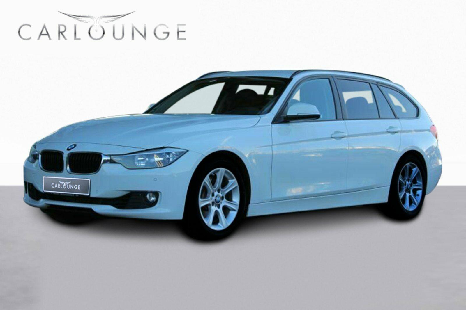 BMW 330d 3,0 Touring aut. 5d - 2.220 kr.