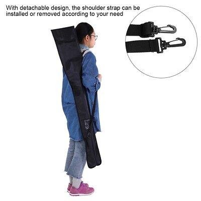 Mesh Storage Bag Pouch Holder Oxford Fabric Protector For Kayak Split Paddle kit