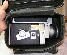 Kodak Zoom 8 Reflex Movie Camera FR Corporation Fan Graflex Graphic Film Holder