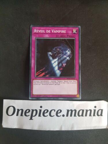 : MP19-FR242 -VF//Commune Yu-gi-oh Awakening - Zombie Réveil de Vampire
