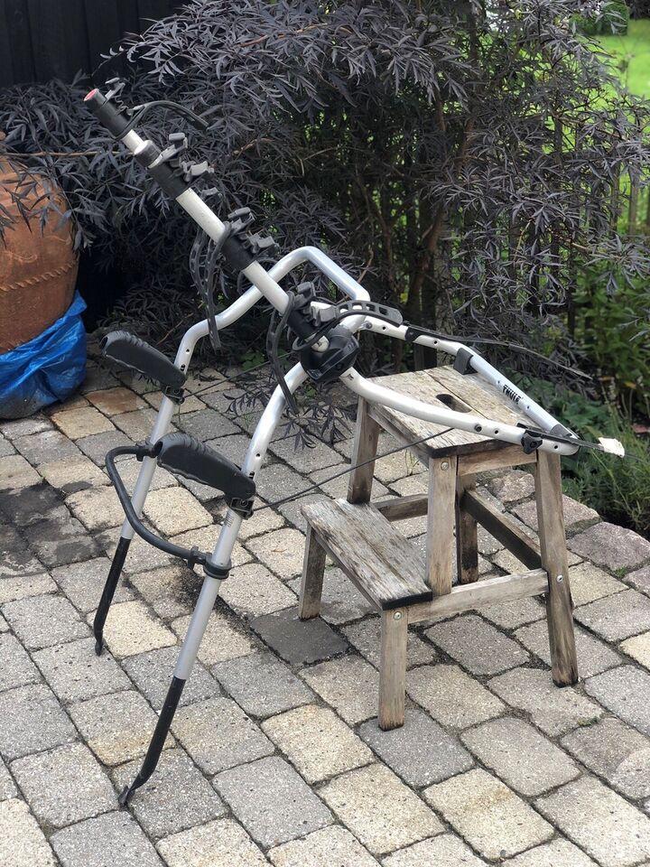 Cykelholder, Thule 9104