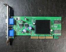 Jaton 208PCI-64Twin PCI 64MB Low Profile VGA Video Graphics JATON VIDEO 208PCI 64TWIN D??tails
