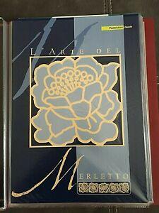 FOLDER-REPUBBLICA-2004-L-039-ARTE-DEL-MERLETTO-NUOVO
