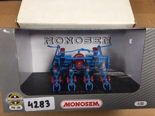 4283 Monosem Micro Sem , 1  3 2 Universal Hobbies