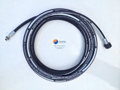 Karcher HD 650 type pressure washer hose replacement 10//15//20//25//30 meters M