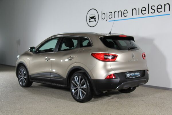 Renault Kadjar 1,6 dCi 130 Bose Edition - billede 2