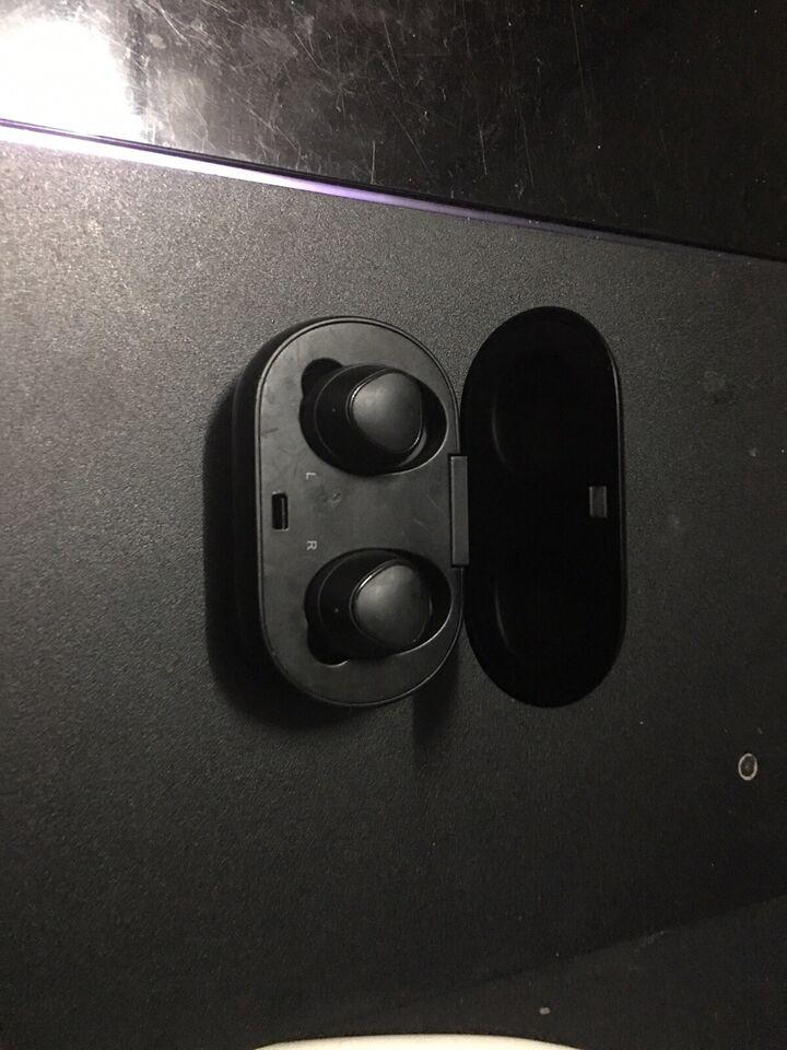 trådløse hovedtelefoner, Samsung, Samsung iconx