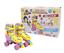 Soy-Luna-Disney-Roller-Skates-Training-Original-TV-Size-35-38-Roll-amp-Play miniature 1