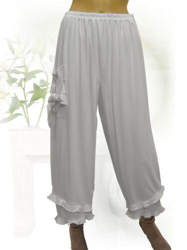 56 Marlene 44 Lagenlook xl 52 Pantalon 42 L Design ballon Poco xxxl White xxl 48 54 1PITqw