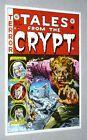 EC Comics Tales from the Crypt 35 poster: Werewolf/Wolfman/Jack Davis art/1970's