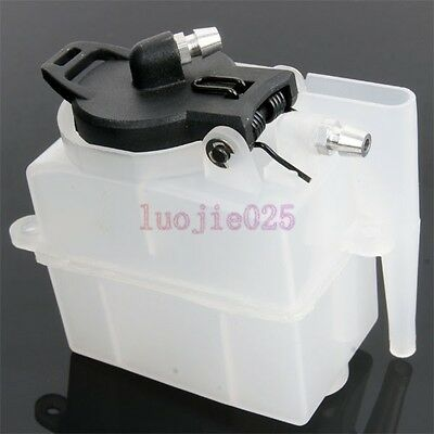 02004 HSP Fuel Tank For RC 1/10 Model Car Spare Parts