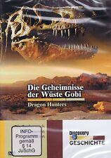 DVD NEU/OVP - Die Geheimnisse der Wüste Gobi (Dragon Hunters)