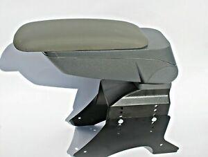ARMREST CENTRE CONSOLE BLACK LEATEHR REST-FOR AUDI A4 A3 A6 A3 80 100 ARMREST