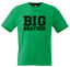 miniature 25 - Big Brother T-Shirt Kids Baby Grow Brother Outfit Tee Top