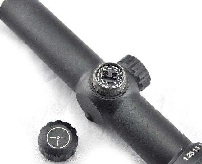 Visionking 1.25-5x26 rifle Montaje de de de Tiro Caza Táctica Anillos de Vista & d55a88