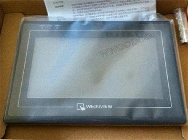 1Pcs New Weinview MT6070IH3 Hmi Touch Screen pp