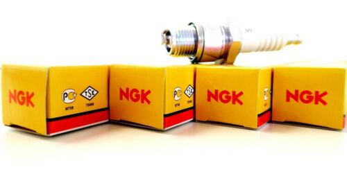 4x Bougie d/'allumage NGK 4210 b5hs 1500 1600 181 Kaefer Karmann transporteur
