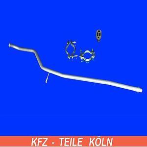 PEUGEOT-206-1-1-1-4-Tubo-di-scarico-tubo-di-scappamento