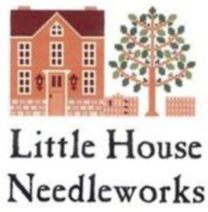 LITTLE HOUSE NEEDLEWORKS - LITTLE WOMEN THREADPACKS- U CHOOSE