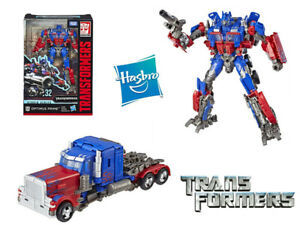Transformers-Studio-Series-32-Optimus-Prime-Voyager-Action-Figures-Collector-Toy