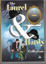 1 DVD LAUREL & HARDY utopia 1951 laurel and hardys last film comedy