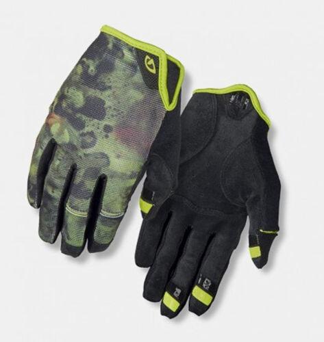 Giro gloves summer Freeride dnd