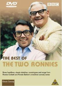 The-Best-Of-The-Dos-Ronnies-Volumen-2-DVD-Nuevo-DVD-BBCDVD1191